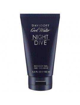 Davidoff COOL WATER NIGHT DIVE Shower Gel 150ml
