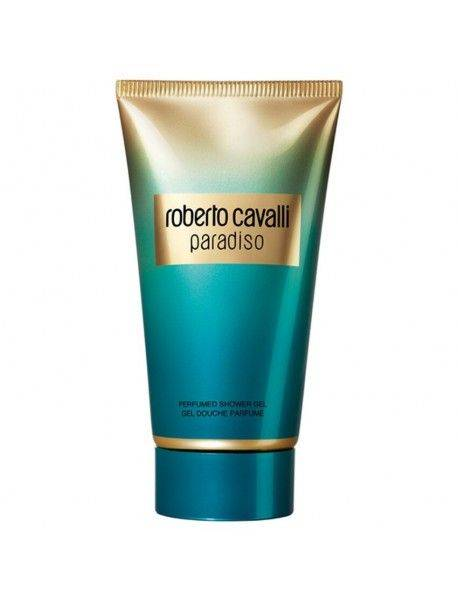 Roberto Cavalli PARADISO Shower Gel 150ml 3607347733966