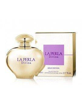 La Perla DIVINA Eau de Toilette 80ml Limited Edition