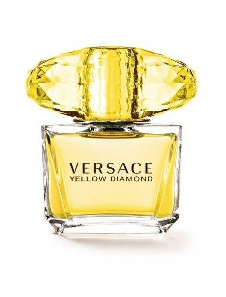 Versace YELLOW DIAMOND Eau de Toilette 30ml 8011003804542
