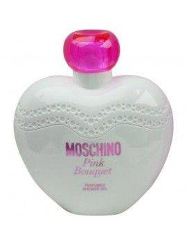 Moschino PINK BOUQUET Shower Gel 200ml