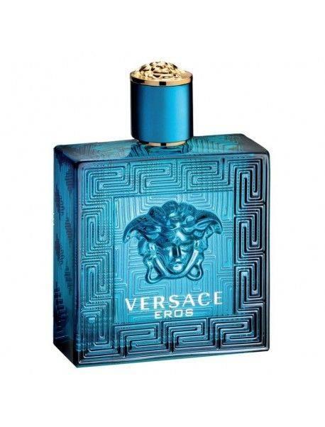 Versace EROS Eau de Toilette 50ml 8011003809202