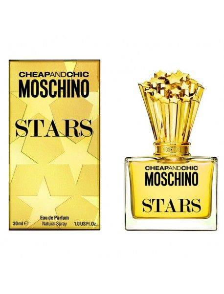 Moschino STARS Eau de Parfum 30ml 8011003817955
