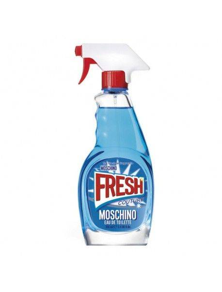 Moschino FRESH COUTURE Eau de Toilette 50ml 8011003826704