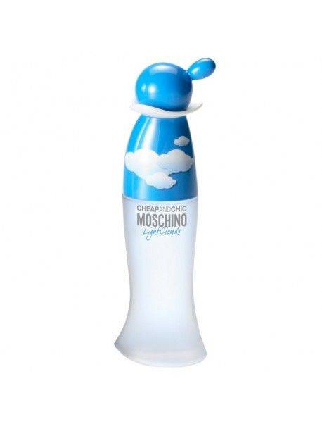 Moschino LIGHT CLOUDS Eau de Toilette 30ml 8011003998005