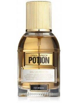 Dsquared2 POTION Pour FEMME Eau de Parfum 30ml