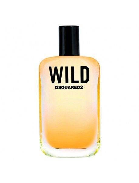Dsquared2 WILD HOMME Eau de Toilette 30ml 8011530995874