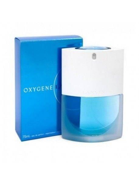 Lanvin OXYGENE WOMAN Eau de Parfum 75ml 3139093021429