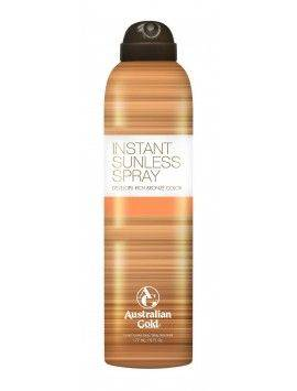 Australian INSTANT SUNLESS LOTION 177ml