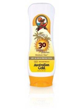 Australian Gold LOTION MOISTURE MAX SPF30 237ml