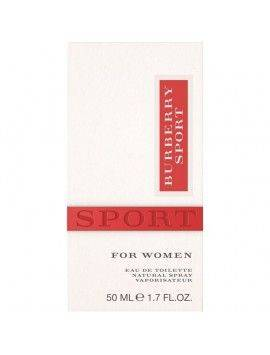 Burberry SPORT for Women Eau de Toilette 50ml