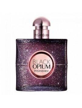 Yves Saint Laurent BLACK OPIUM NUIT BLANCHE Eau de Parfum 50ml