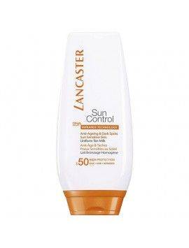 Lancaster SUN CONTROL Anti-Wrinkles and Dark Spots Body Uniform Tan Milk Spf50 125ml