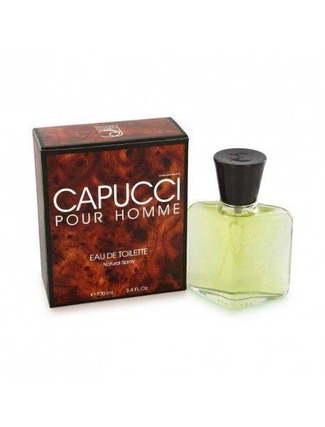 Capucci POUR HOMME Eau de Toilette 100ml 8033433734626