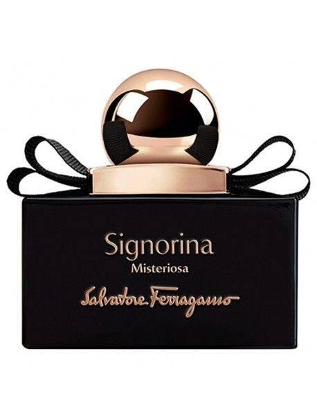 Salvatore Ferragamo SIGNORINA MISTERIOSA Eau de Parfum 30ml 8034097959707