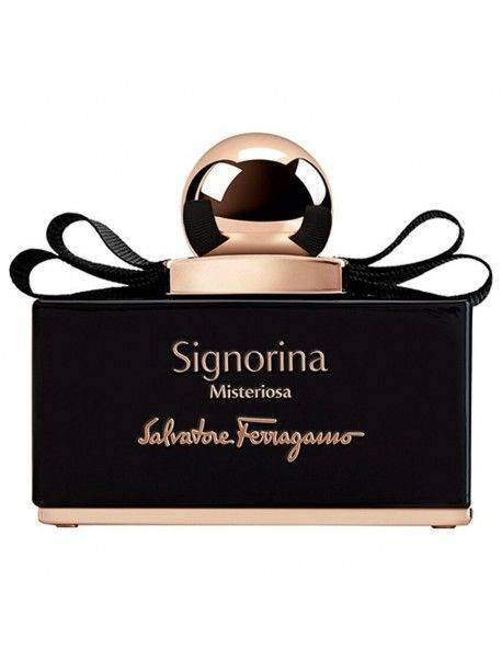 Salvatore Ferragamo SIGNORINA MISTERIOSA Eau de Parfum 50ml 8034097959714