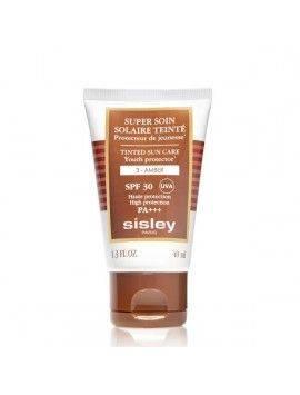 Sisley SUPER SOIN Solaire Teinté SPF30 Amber 40ml