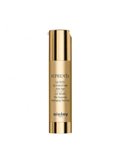 Sisley SUPREMYA LA NUIT Le Grand Soin Anti Age 50ml 3473311540003