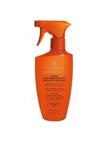 Collistar ACQUA SUPERABBRONZANTE Idratante Anti Sale 400ml 8015150262088