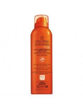 Collistar SPRAY ABBRONZANTE Idratante SPF10 200 ml