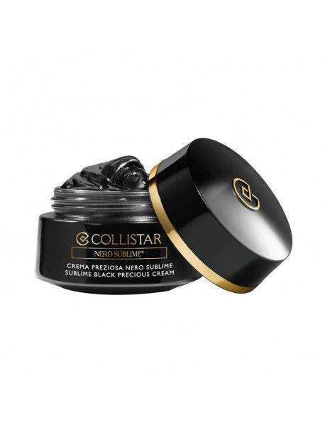 Collistar NERO SUBLIME Crema Preziosa Viso 50ml 8015150246019