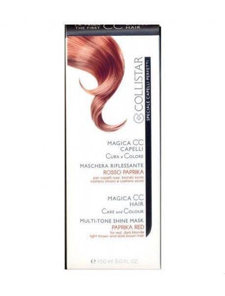 Collistar MAGICA CC Capelli Rosso Paprika 150ml 8015150292795