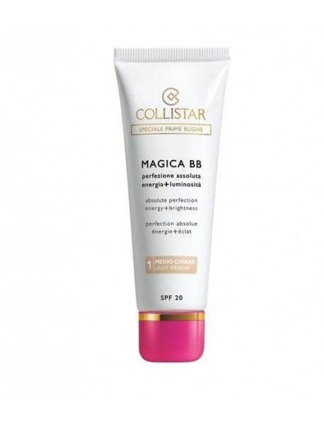 Collistar MAGICA BB Cream Viso Colore Medio Chiara 50ml 8015150217095