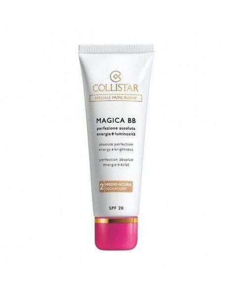 Collistar MAGICA BB Cream Viso Colore Medio Scura 50ml 8015150217101