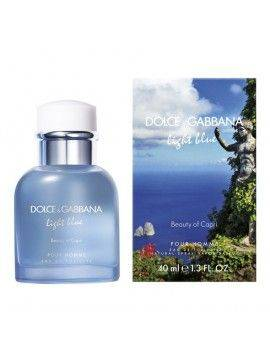 Dolce e Gabbana Light Blue Homme BEAUTY OF CAPRI Eau de Toilette 40ml