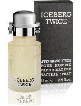 Iceberg TWICE MAN After Shave Lotion 75ml