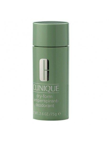 Clinique Dry Form Antiperspirant Deo 75ml 0020714005597
