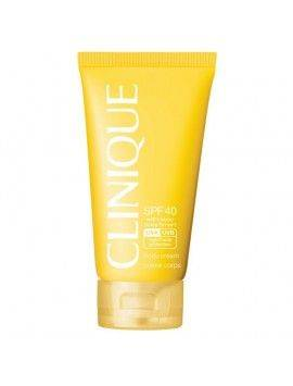 Clinique Sun BODY CREAM SPF40 with SolarSmart 150ml