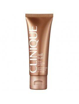 Clinique SELF SUN Face Bronzing Gel Tint 50ml