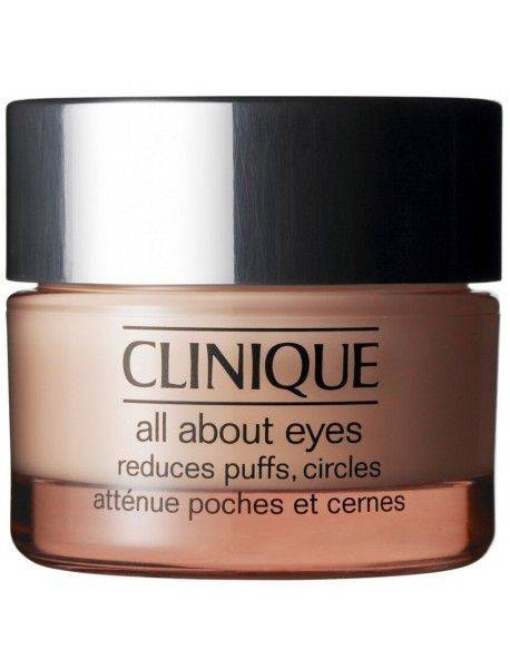 Clinique ALL ABOUT EYES 15ml 0020714157760