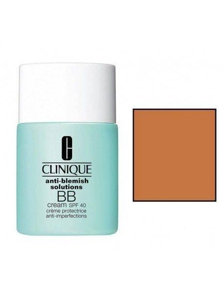 Clinique ANTI-BLEMISH SOLUTIONS BB Cream SPF40 Medium 0020714694654