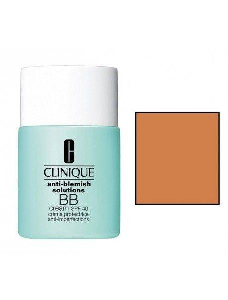 Clinique ANTI-BLEMISH SOLUTIONS BB Cream SPF40 Deep Medium 0020714694661