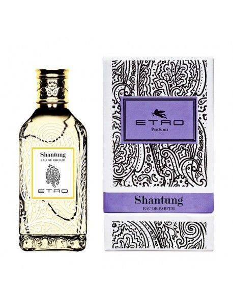 Etro SHANTUNG Eau de Parfum 100ml 8026247603264