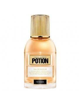 Dsquared2 POTION Pour FEMME Eau de Parfum 50ml