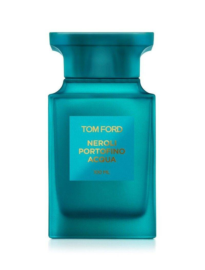 Tom Ford Neroli Portofino Acqua Eau De Toilette 100ml