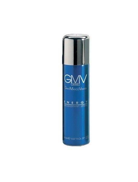 Gian Marco Venturi ENERGY Deodorant Spray 150ml 8002747008044
