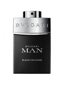 Bulgari MAN BLACK COLOGNE Eau de Toilette 60ml