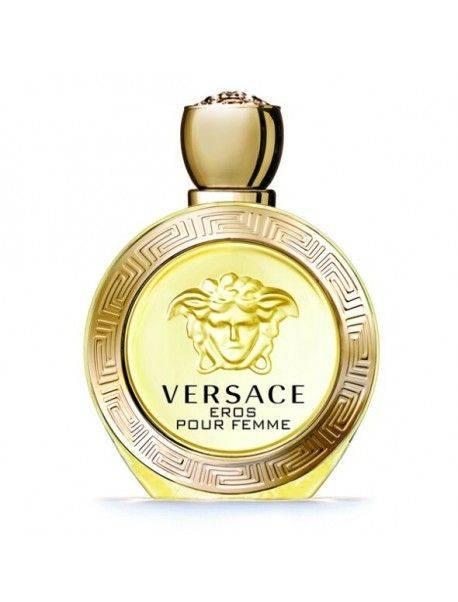 Versace EROS POUR FEMME Eau de Toilette 100ml 8011003827343