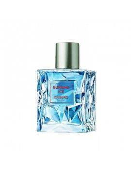 Iceberg BURNING ICE MAN Eau de Toilette 100ml