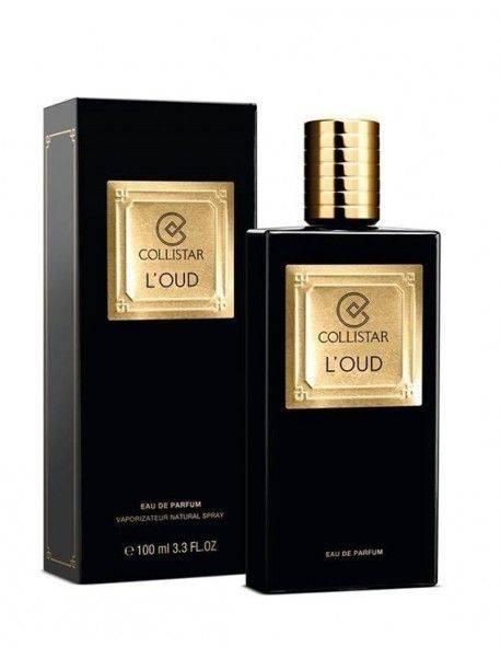 Collistar L'OUD Eau de Parfum 100ml 8015150287005