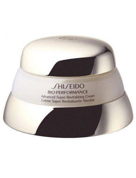 Shiseido Bio Performance SUPER REVITALIZING Cream 30ml 0768614110385