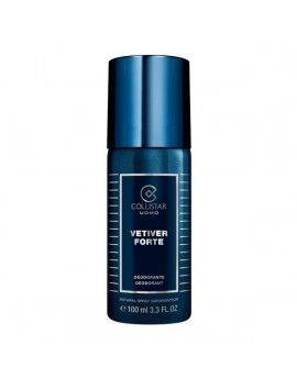 Collistar Uomo VETIVER FORTE Deodorant Spray 100ml