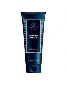 Collistar Uomo VETIVER FORTE Doccia Shampoo 250ml