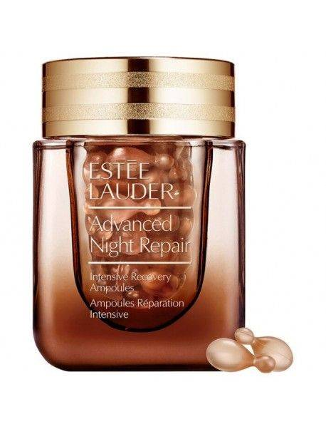 Estee Lauder ADVANCED NIGHT REPAIR Ampoules 60pz 0887167222960