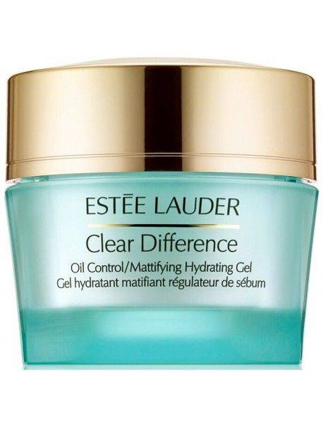 Estee Lauder CLEAR DIFFERENCE Mattifying Hydrating Gel 50ml 0887167092006