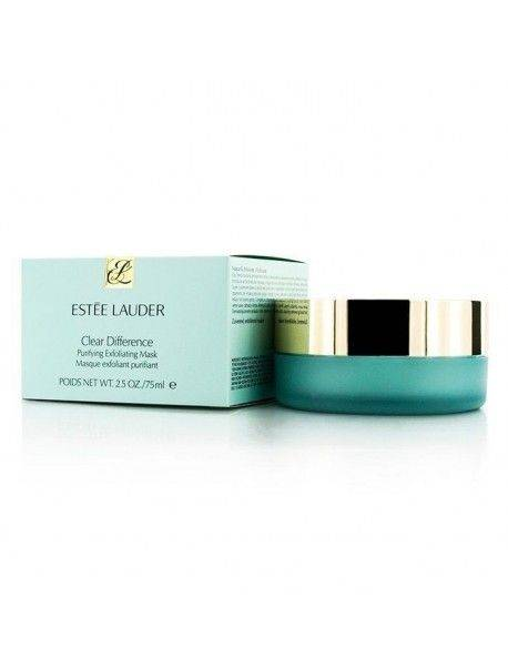 Estee Lauder CLEAR DIFFERENCE Purifying Exfoliating Mask 75ml 0887167092037